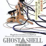 Ghostintheshellposter