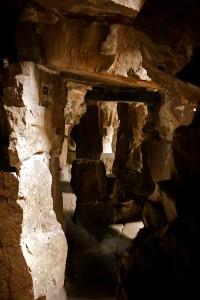 Mansion Cave
