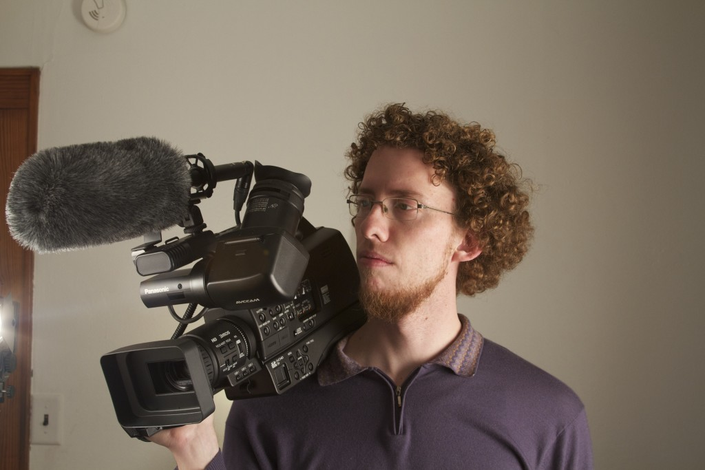 Evan Camera 2